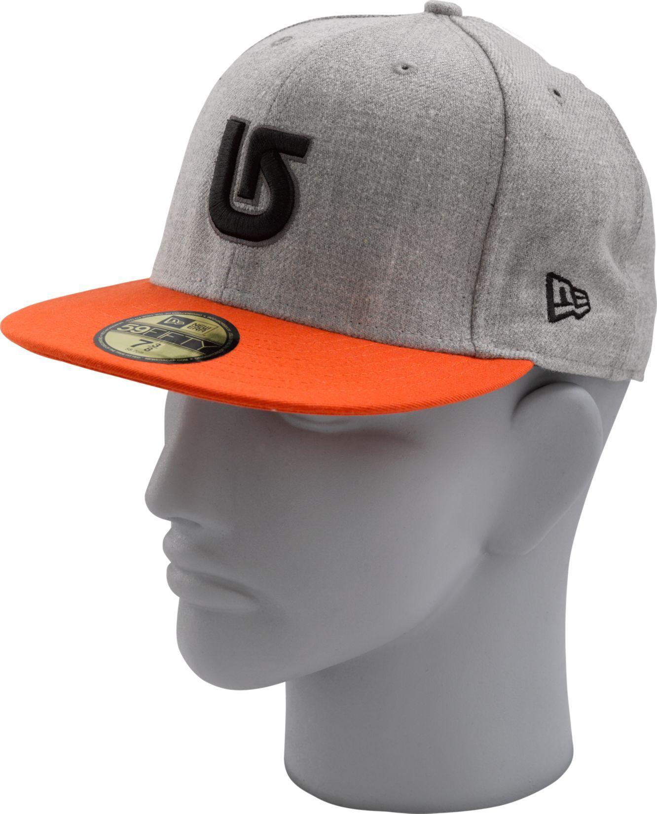 Burton  ADL New Era Hat Gorra New Era 091909b1043