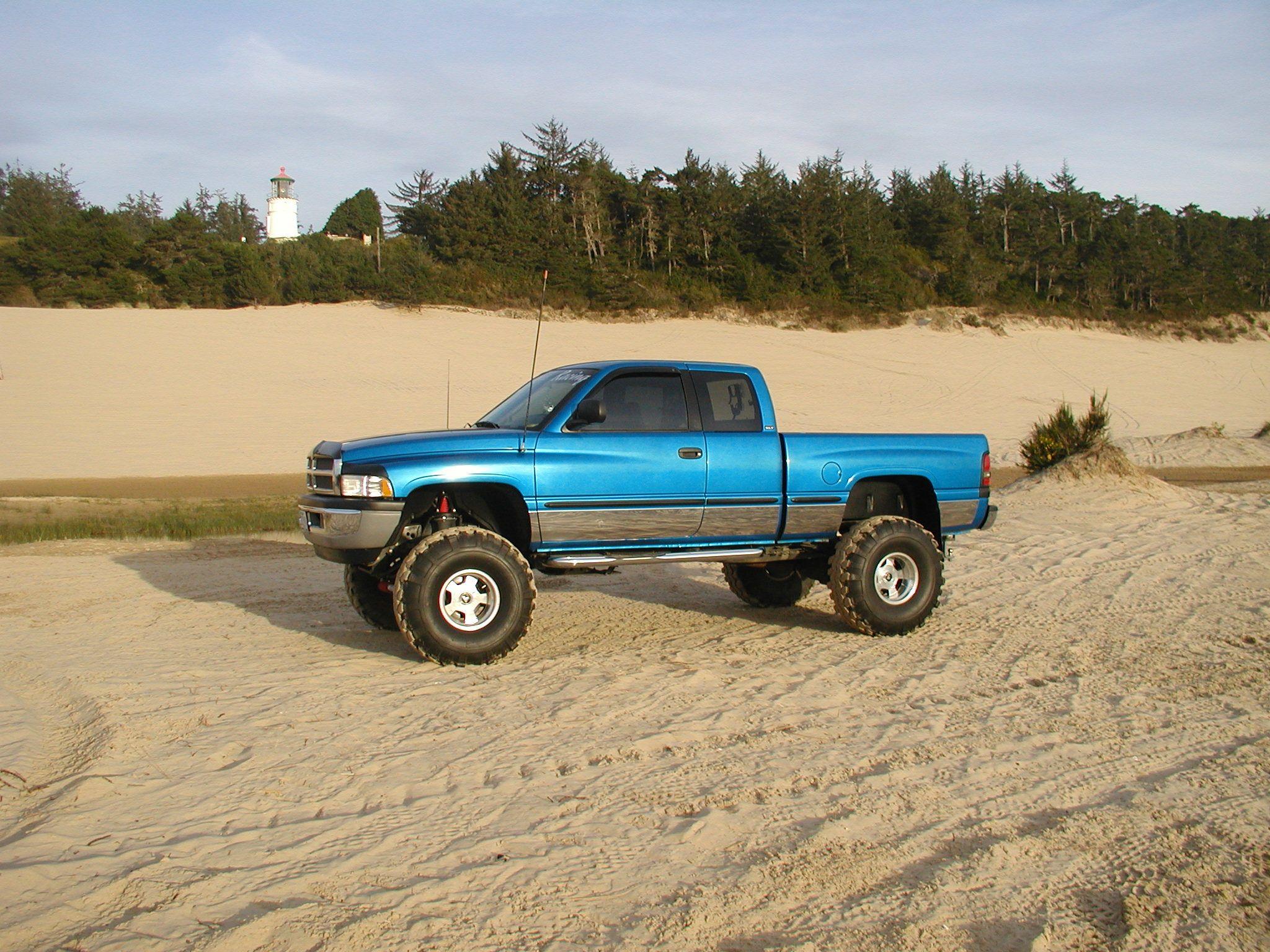 Dodge ram Dodge trucks ram