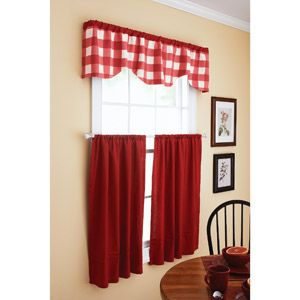f28ff80267325e34f431485ea18f8f52 - Better Homes And Gardens Cafe Kitchen Curtain Set