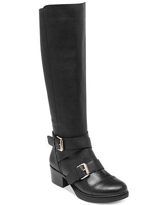 BCBGeneration Boots, Marisol Tall Shaft Engineer Boots