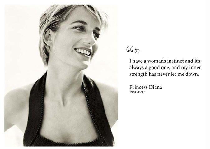 Kimberly Schlegel Whitman Diana Quotes Princess Diana Quotes Diana