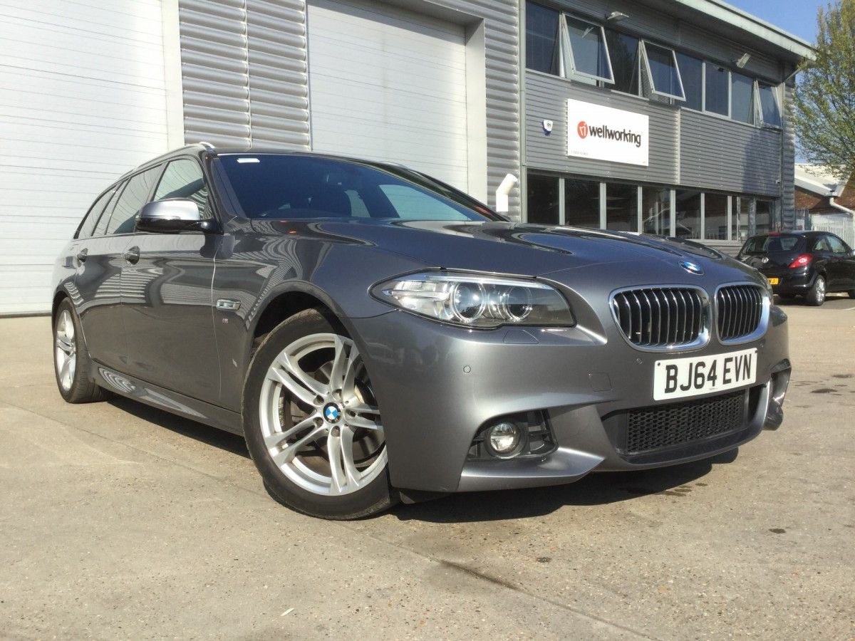 Used Bmw 5 Series for Sale Fresh Used Bmw 5 Series 520d