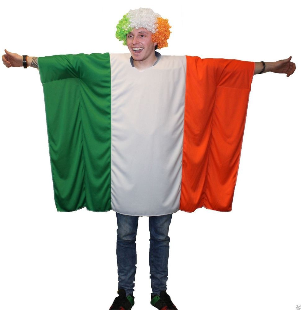 Fancy Dress Flags