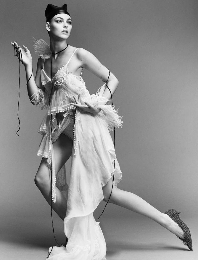 Priscilla D Vittoria naked 198