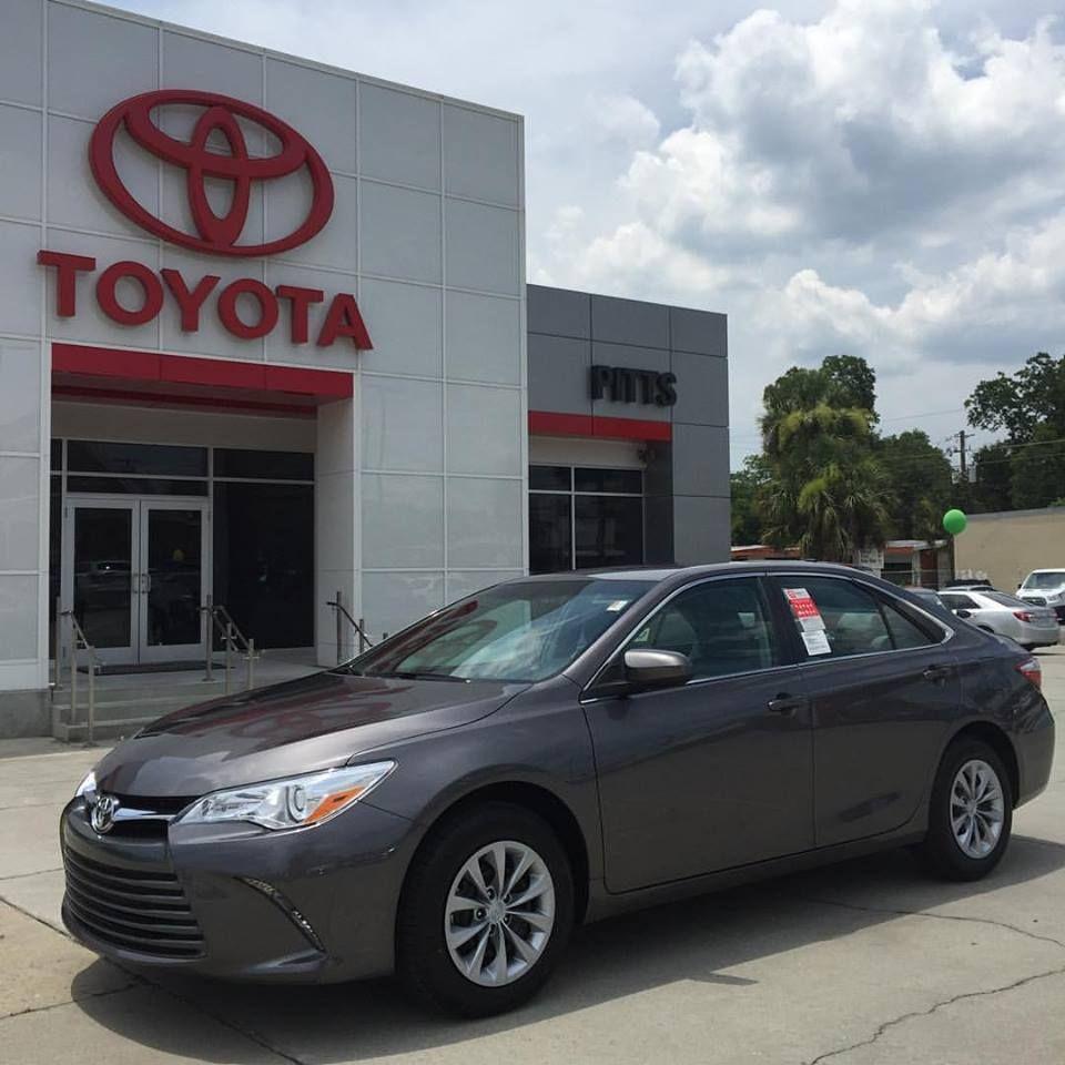 2017 #Toyota #Camry #LE #preydawngraymica #nofilter #starsafetysystem  #letsgoplaces #