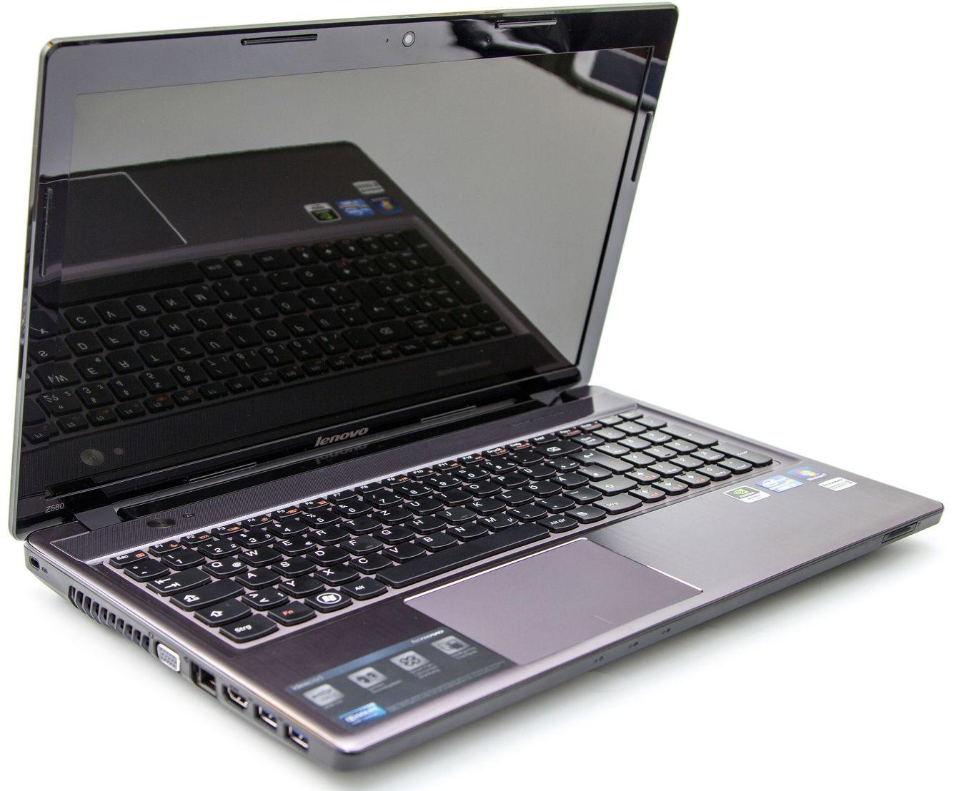 Скачать пак драйверов для ноутбука lenovo z580
