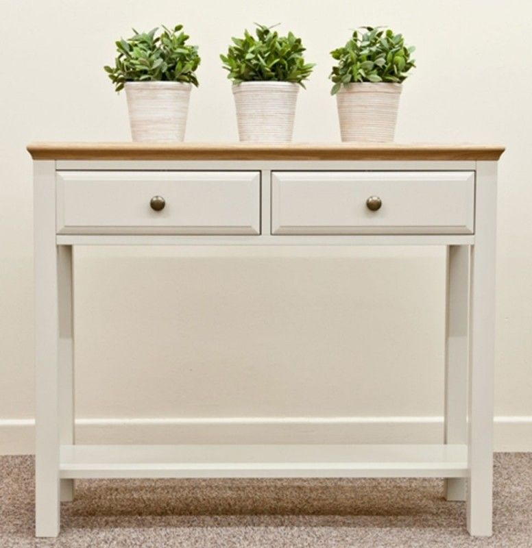 Narrow Console Table With Drawers Ideas On Foter Hall Console Table Hallway Table Decor Hallway Table