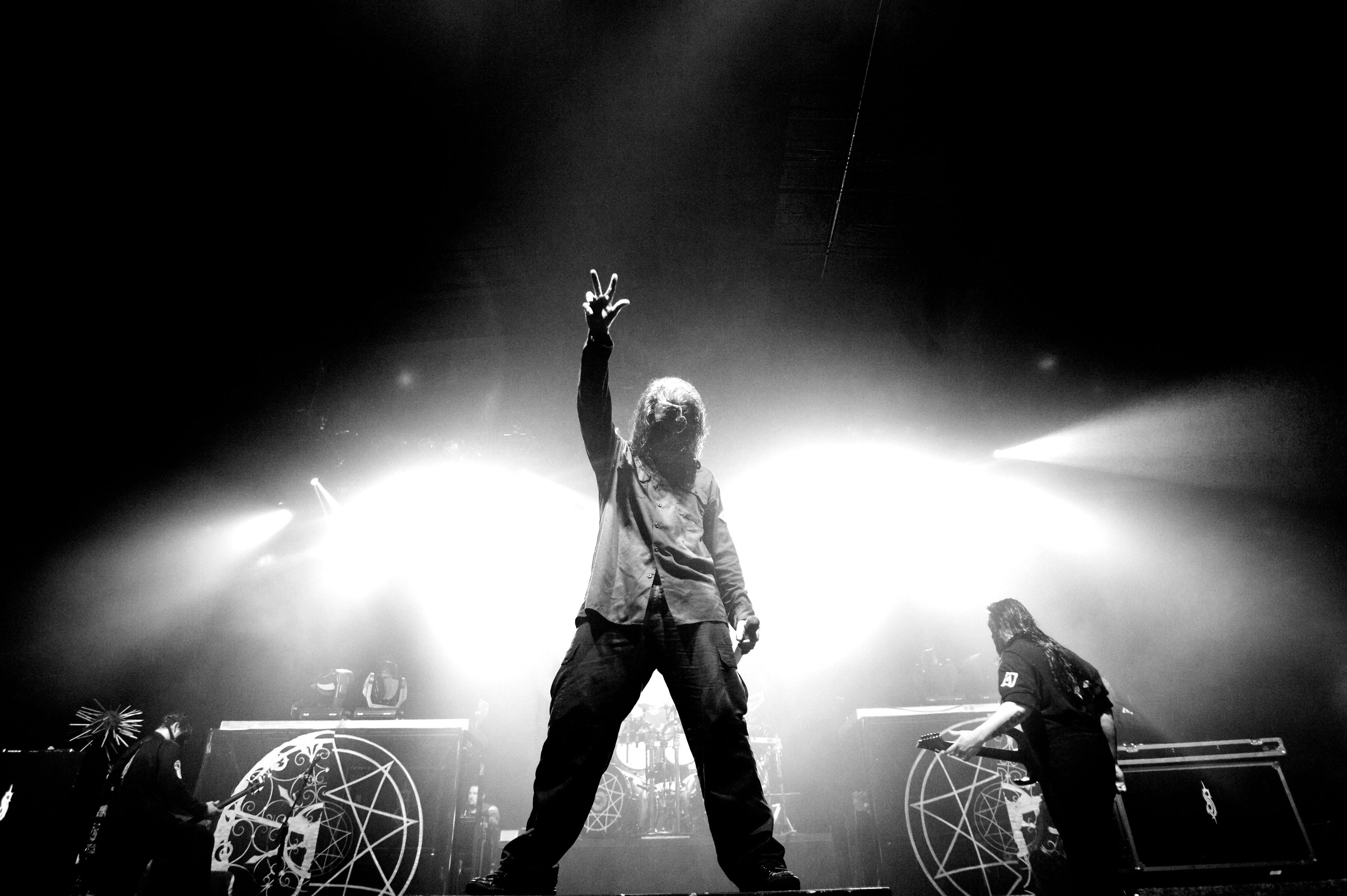 slipknot | music | pinterest | slipknot, music and concert