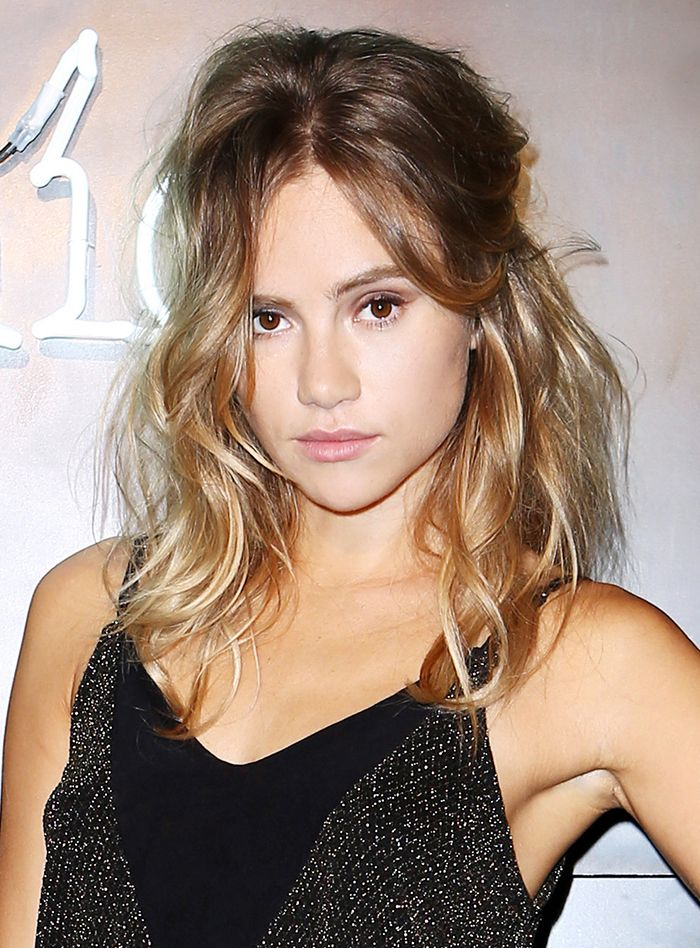 3 Flattering Haircuts To Make Your Face Look Thinner Shaggy Loose