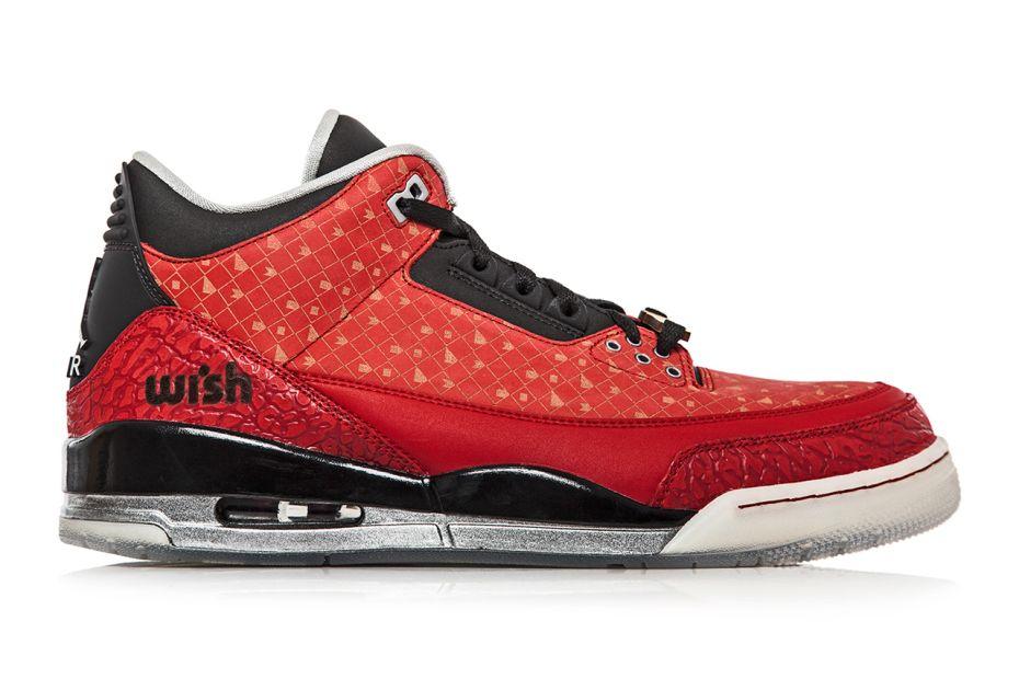 online store 38838 75cab Wish x Air Jordan 3 Retro