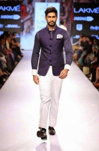 da0db054e9d indian-men-designer-wedding-marriage-outfit-dress-clothing-violet-jacket -raghavendra-rathore