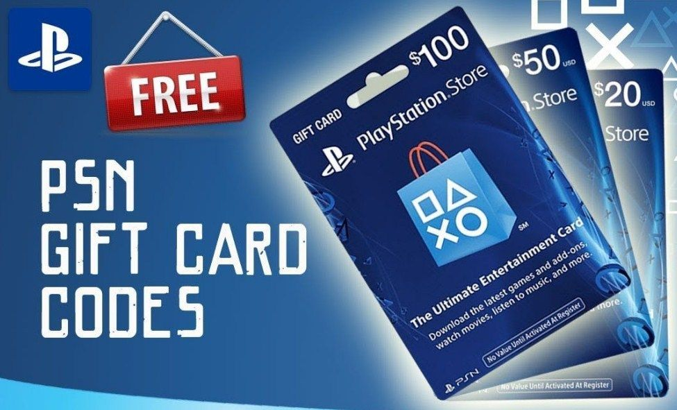 Photo of How to get free PSN codes