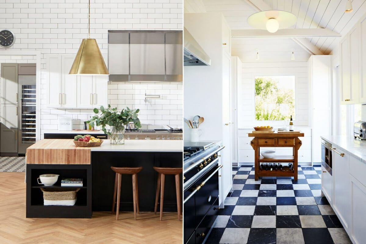 Kitchen Trends 2020 Top 7 Kitchen Interior Design Ideas That Are Here To Stay Kitchen Trends Contemporary Kitchen Design Timeless Kitchen