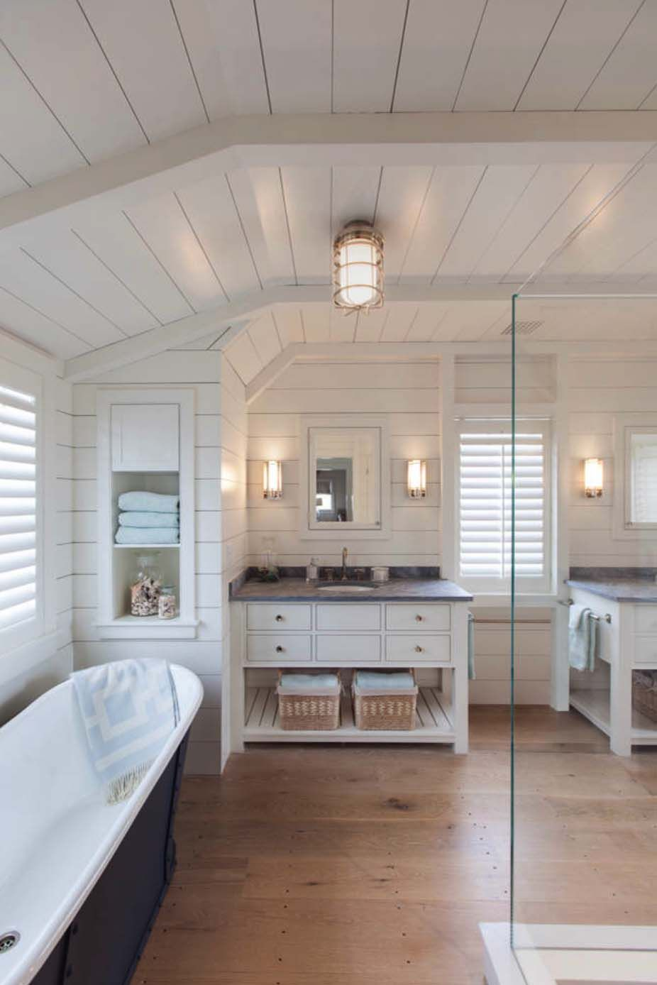 Photo of Breathtaking contemporary cottage on the island of Nantucket
