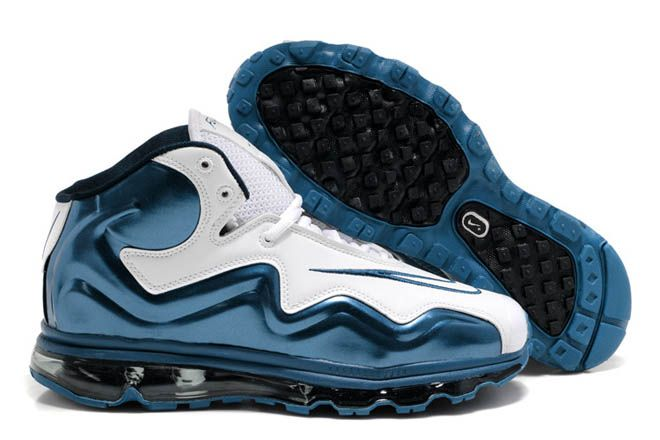 White Game Royal Blue New Footwear Blue Air Max Blue Shoes Men