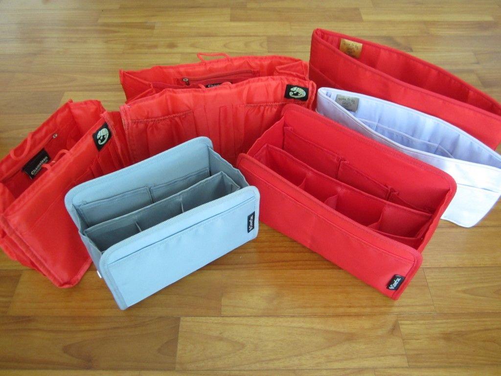 6e6b5c805722 Best Purse Organizer for Longchamp Le Pliage