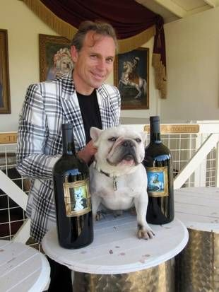 Midsize Wineries Getting Into Tupperware Style Home Parties Dog