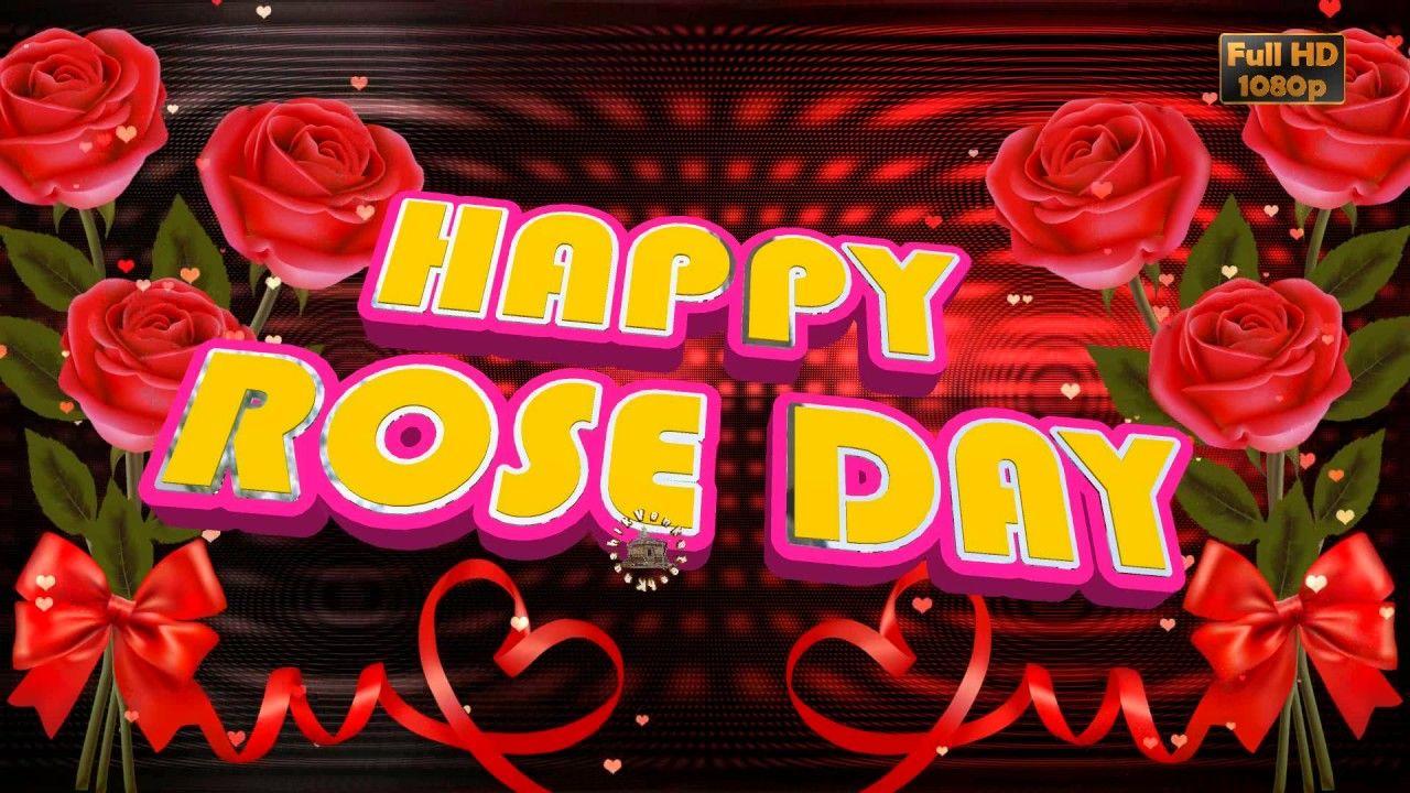 Pin By Lorri Talys On Hd Valentine S Day Happy Rose Day Valentines Roses Valentines Day Pictures