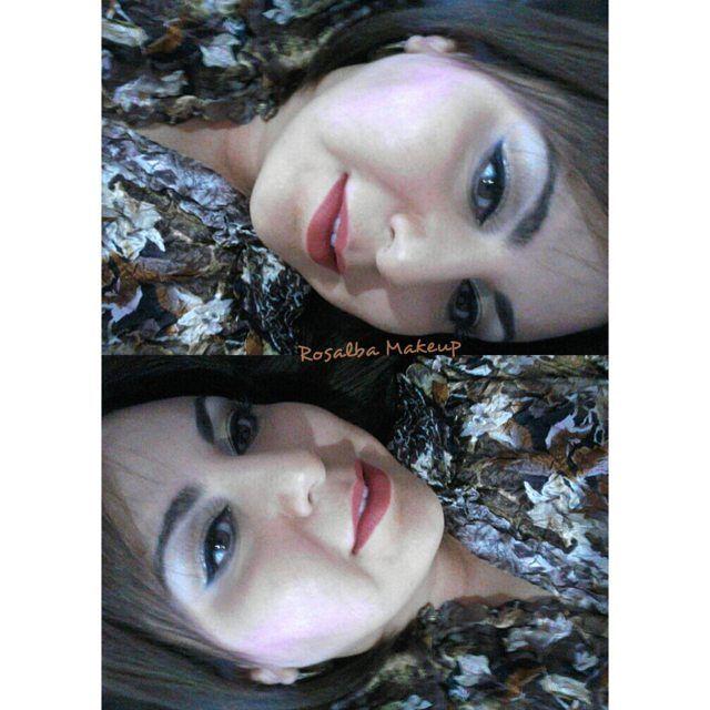 #makeup #daily #arabic #maquillaje