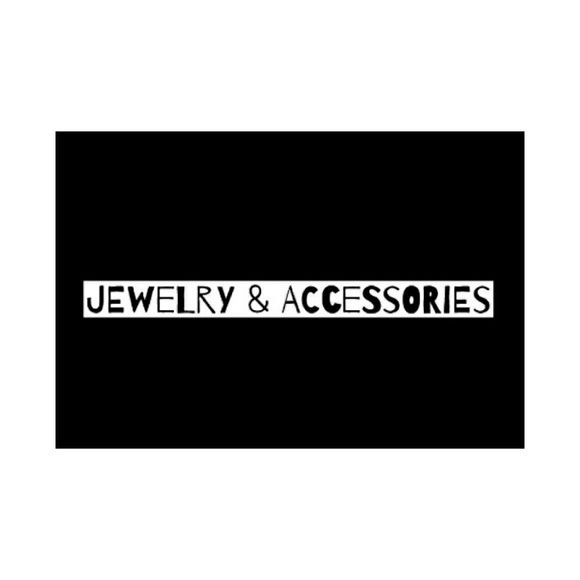 JEWELRY & ACCESSORIES JEWELRY & ACCESSORIES @my_boutique  Other