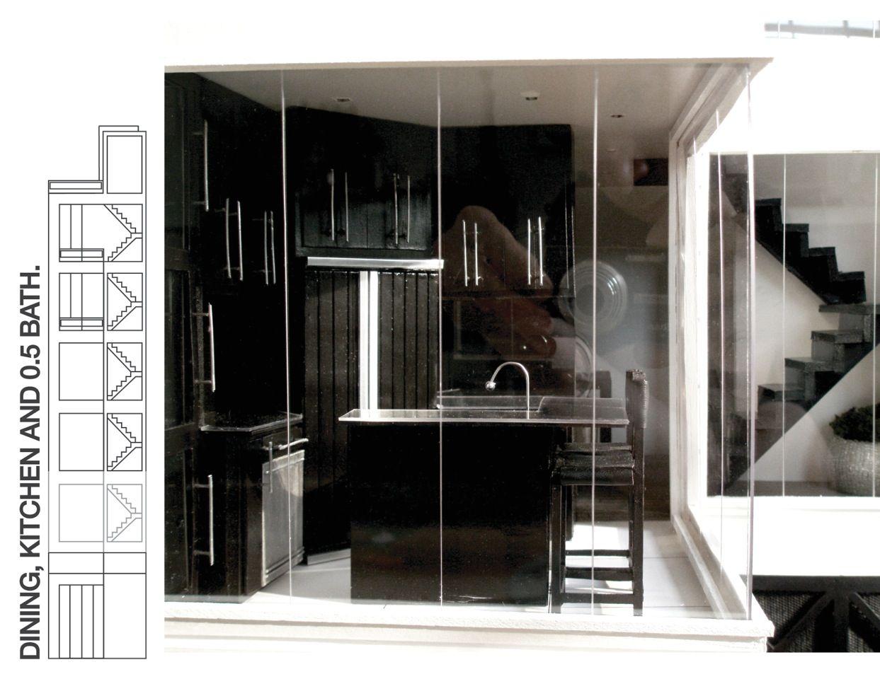 Mini Modern | The Great KITCHEN Caper! | Pinterest | Dollhouses ...