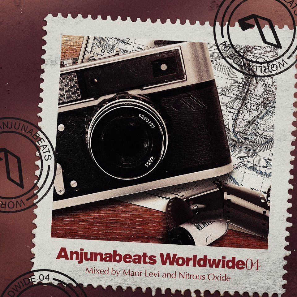 Anjunabeats Worldwide 04 Anjunabeats Music Labels