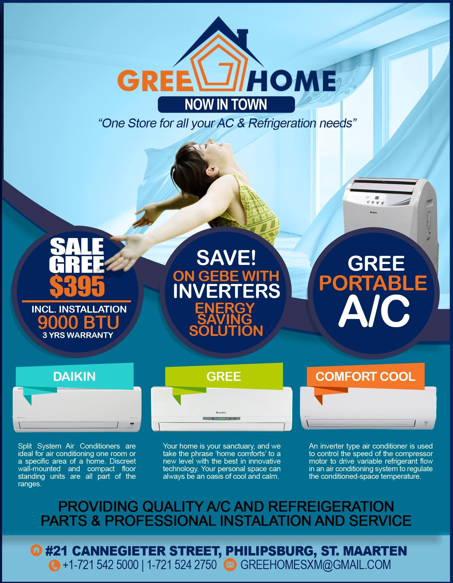 Tips to Follow When Buying an Aircon in 2020