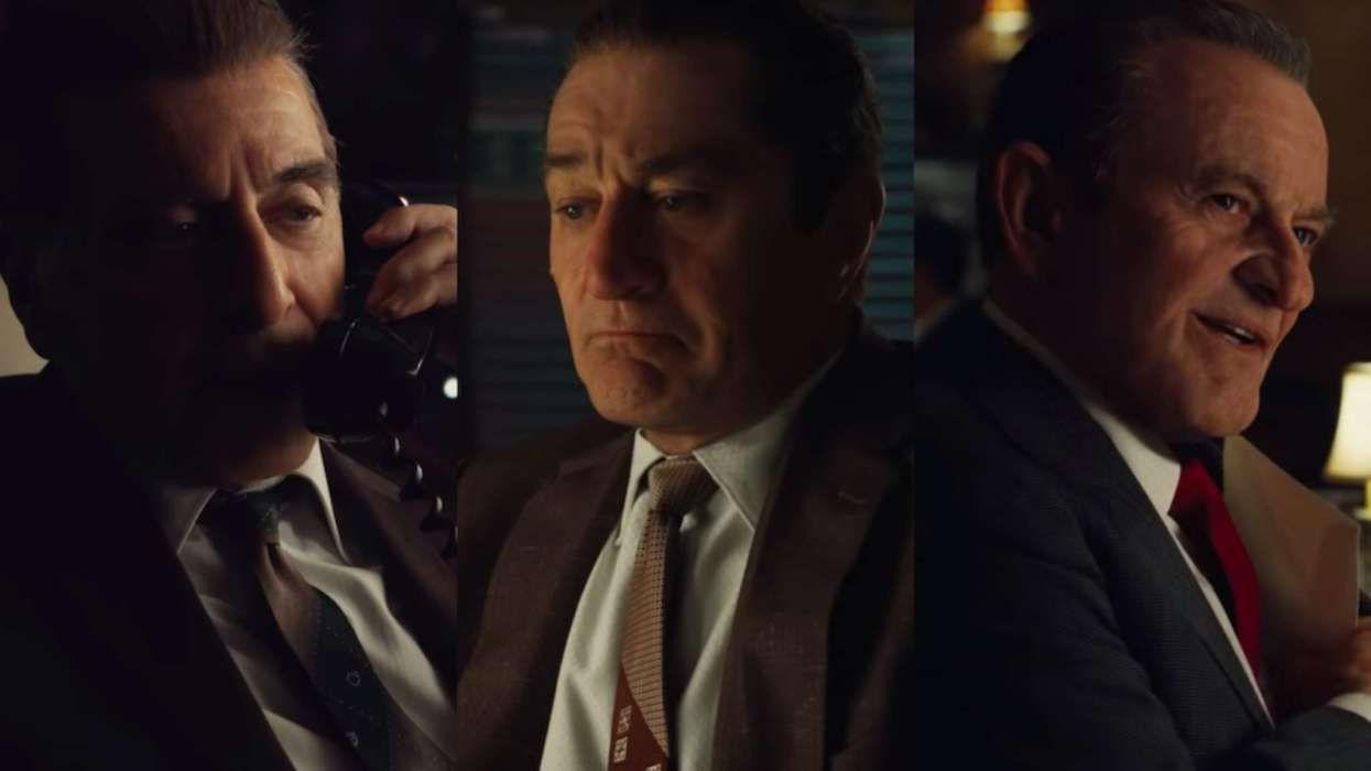 The Irishman Destroys Netflix Numbers Despite Scorsese Urging Fans