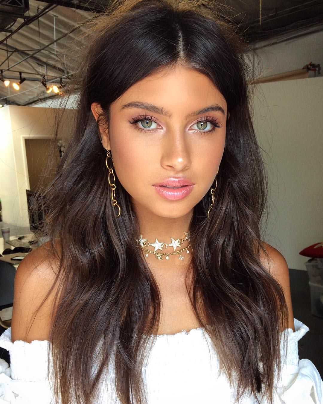 Pin By Maddie P On Makeup In 2019 Hair Hair Makeup Makeup