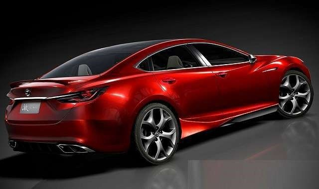 Pin By Best Cars On Mazda 6 In 2020 Mazda 6 Mazda 6 Sedan Mazda