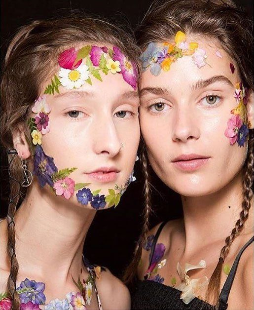 The 7 Best Beauty Lessons We Learned From Fashion Week