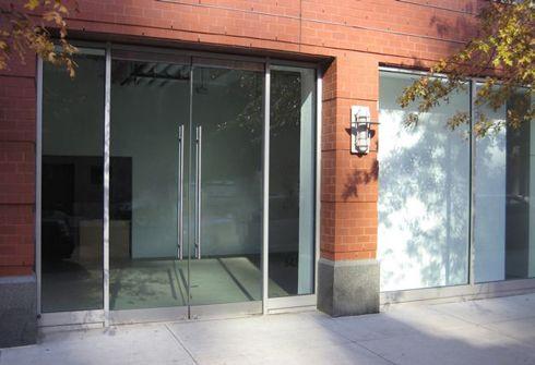 Lyons Wier Gallery | Gallery Information<