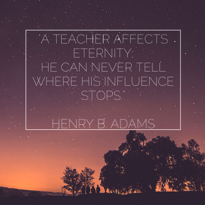 Henry B Adams Quote.png