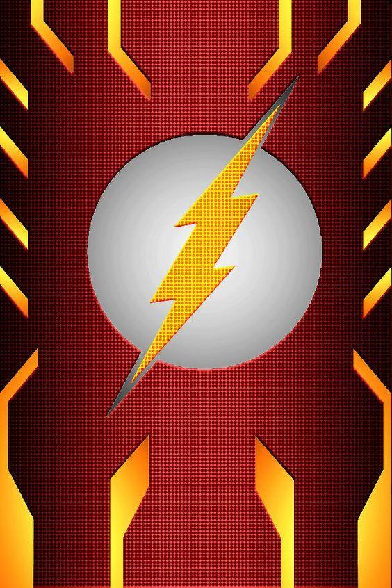 DC Comics Flash Power Suit Idea By KalEl7 On DeviantART