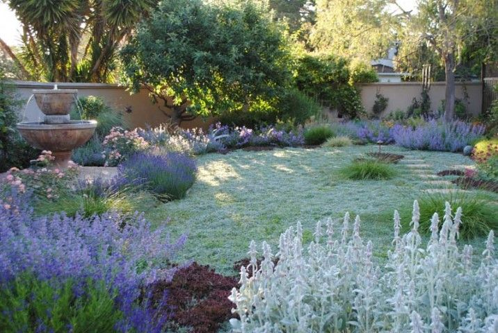 Shades Of Gray In A No Lawn Front Garden With Images 400 x 300
