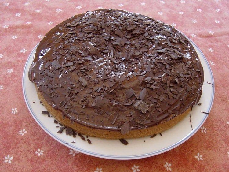 Gâteau sans oeuf : la meilleure recette | Recette | Gateau ...