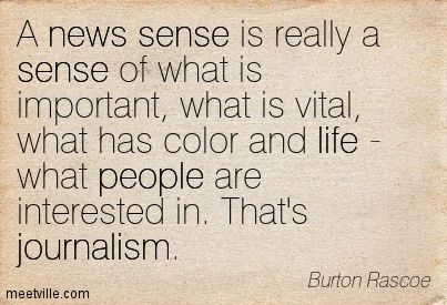 17 Best images about Journalist Quote of The Day on Pinterest ...