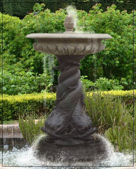 The David Sharp Studio, Garden Fountains, Pool Surrounds, Bronze, Stone And  Marble Statues And Garden Ornaments
