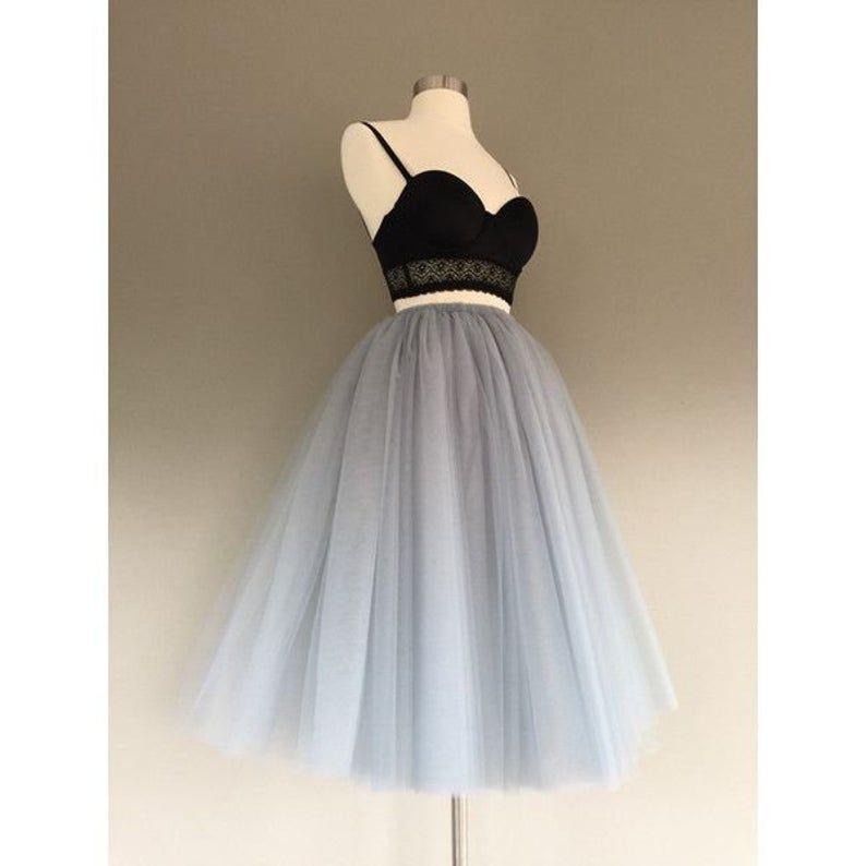 Full tulle skirt women / white tulle skirt black tulle skirt bridal tulle skirt bridesmaid clothes pink skirt