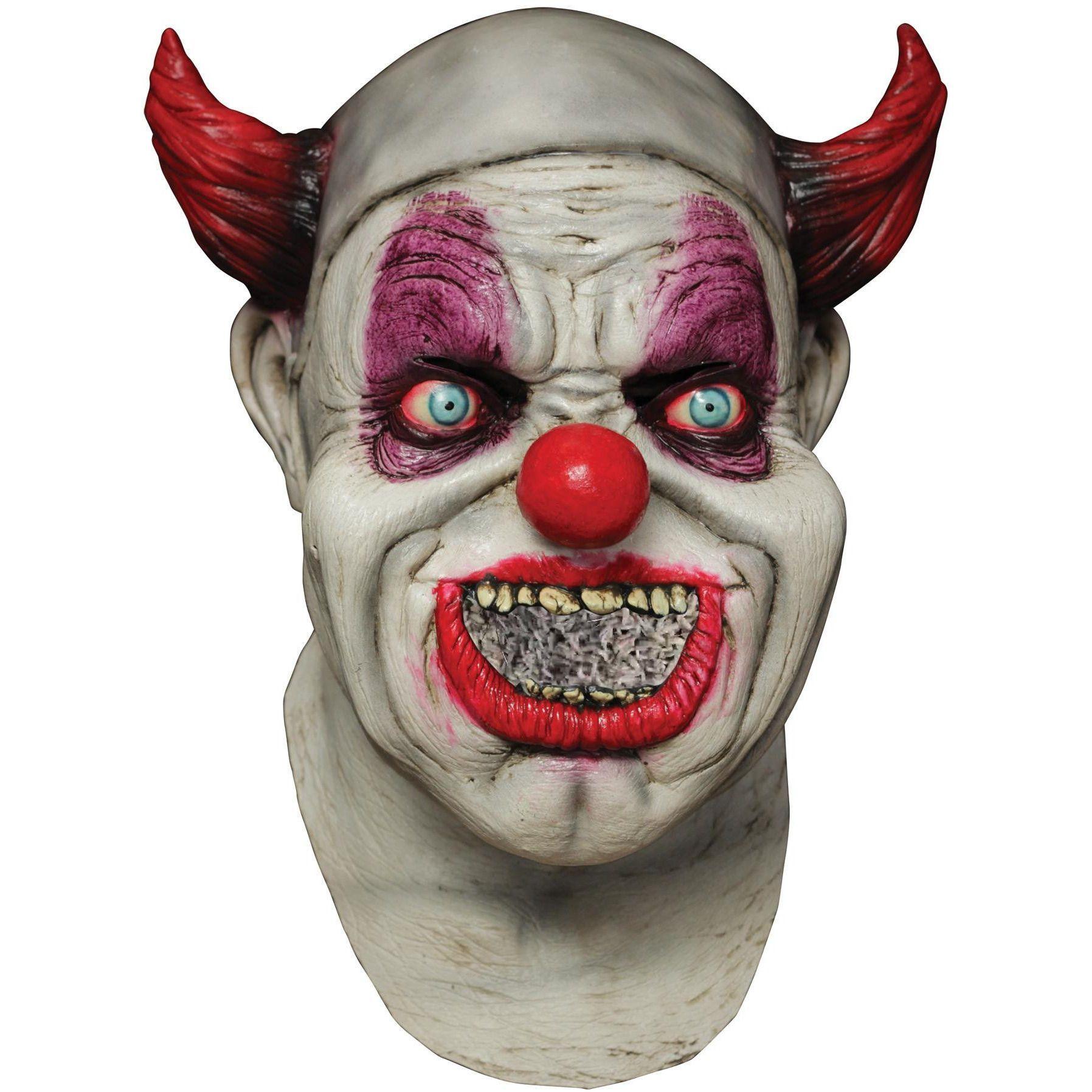 Clown Mouth Digital