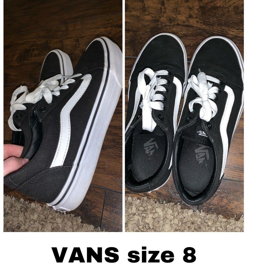 vans shoes womens size 8 \u003e Clearance shop