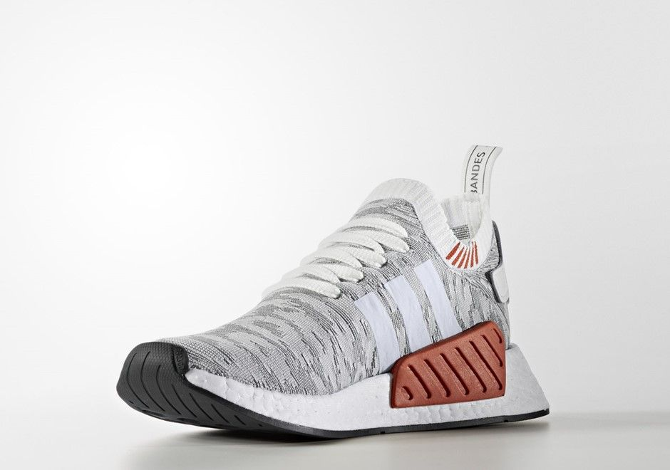 adidas NMD R2 Primeknit BY9410 - Retro Shoes