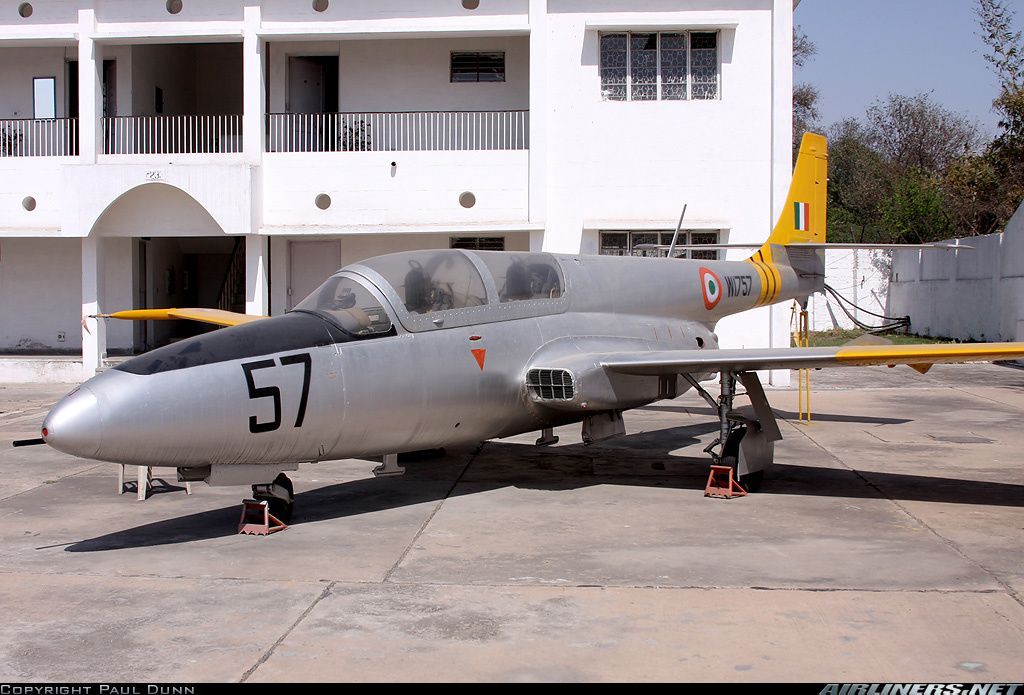 PZL TS11 Iskra Jets Air force, Museum, Indian air force