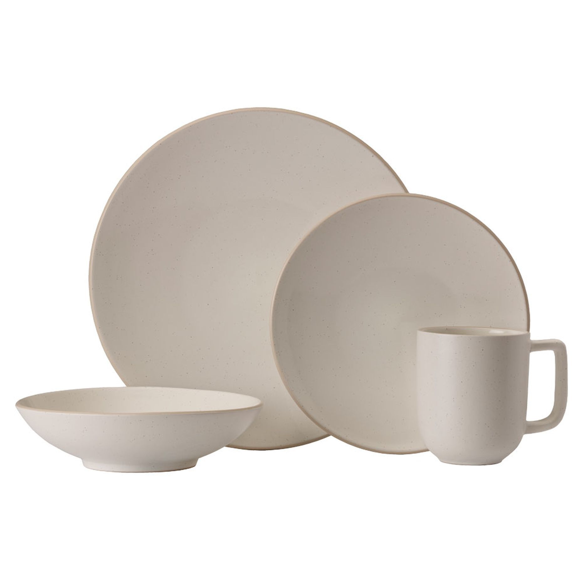 Set The Mood For Everything: 48 Piece Dinnerware Set $300 For 12 Place Settings