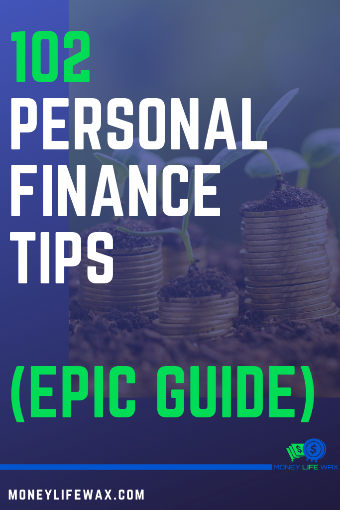 120 Personal Finance Tips for 2020 | Finance tips ...