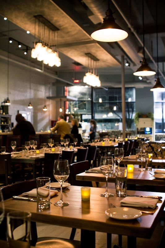 Puritan Company Voted One Of The Best Date Spots In Inman Square
