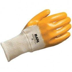 Gants nitrile - gants de protection - Equipements de protection individuelle - Gants NIO15