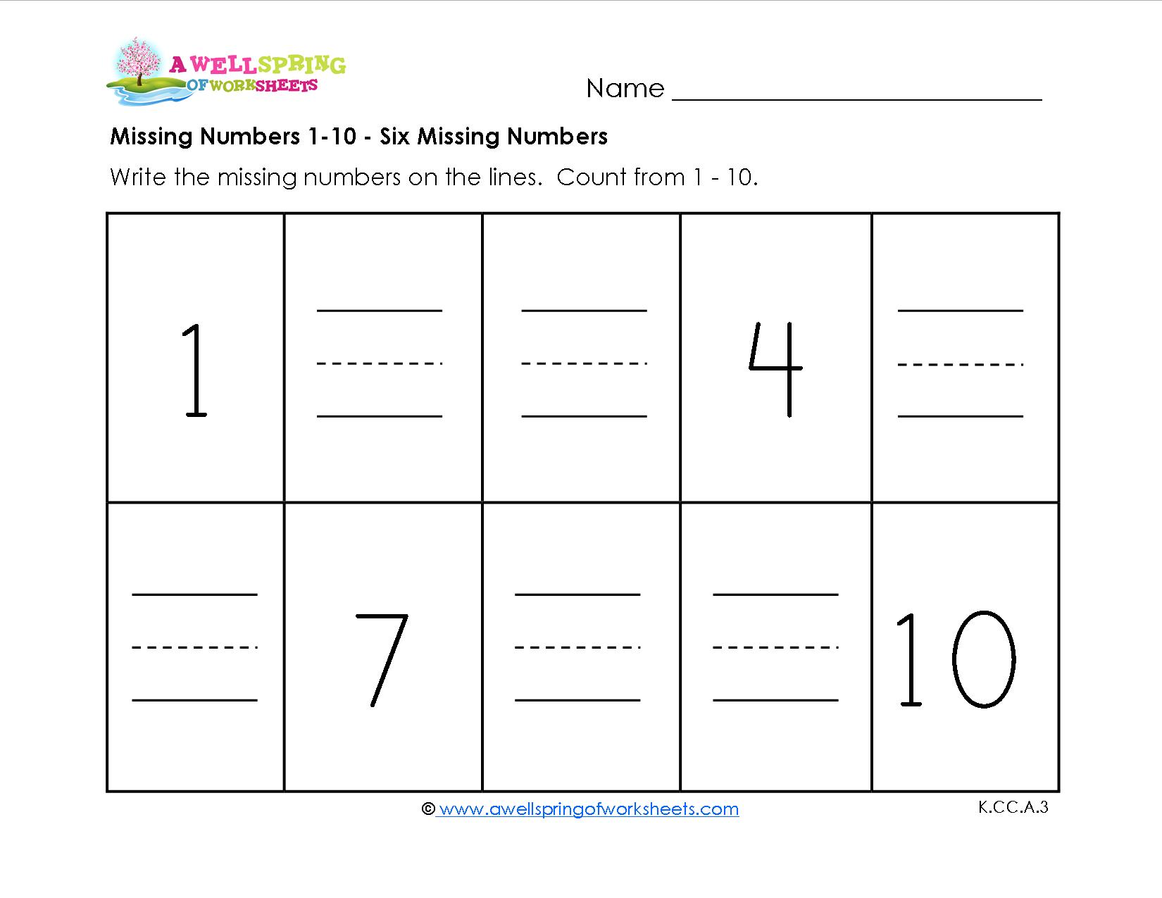 Grade Level Worksheets Kindergarten Math Pinterest Worksheets