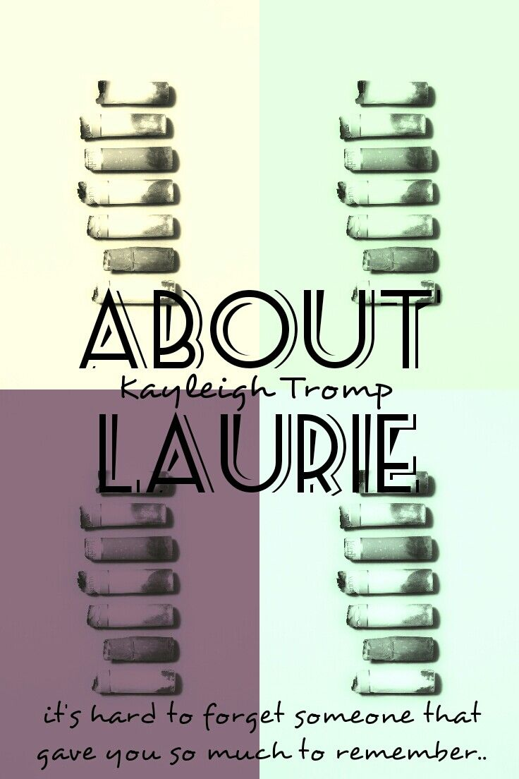 about laurie