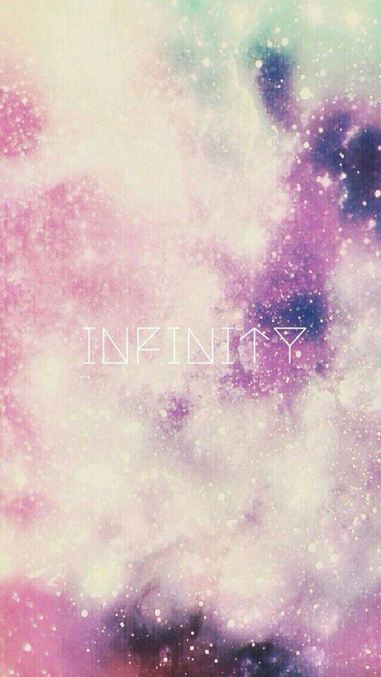 Infinity Infinity Wallpaper Galaxy Wallpaper Tumblr Backgrounds